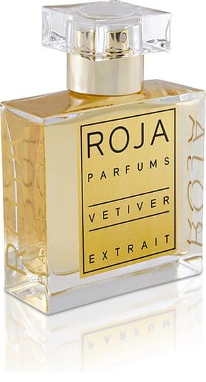 Key trends: cologne: Roja Parfums Vetiver parfum