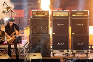Marshall Amplifiers: Marshall Amplifiers