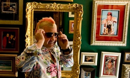 Darryn Lyons The Comedy Candidate Elected Mayor Of Geelong Australia News The Guardian