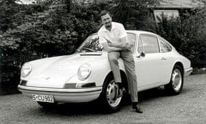 Porsche Ferdinand Alexander on exotic porsche, martini porsche, silver porsche, joe rogan porsche, best porsche, steve mcqueen's porsche,