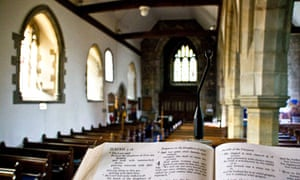 Church congregations can grow by doing the basics well – funerals, baptisms, weddings
