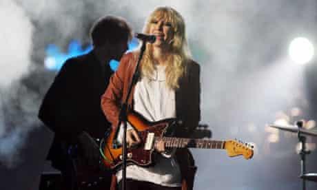 The Aria Awards, Sydney, Australia - 26 Nov 2009