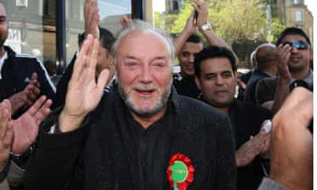 George Galloway byelection