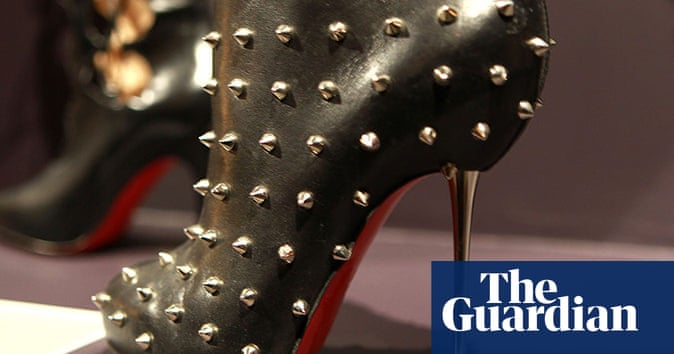 cf0a3747abb How Louboutin became the go-to for A-listers – in pictures