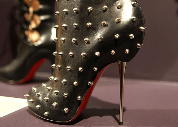 4eb189ed How Louboutin became the go-to for A-listers – in pictures | Fashion | The  Guardian