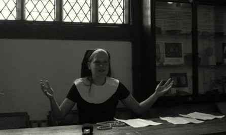 The Second Nun's Tale
