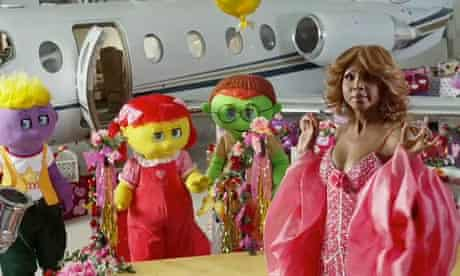 The Oogieloves In The Big Balloon Adventure 7