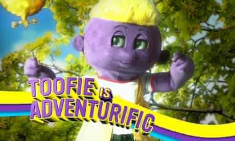 The Oogieloves In The Big Balloon Adventure 4