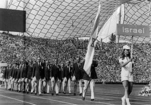 Munich: sport