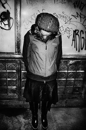 Soho: London 70 by Anders Petersen