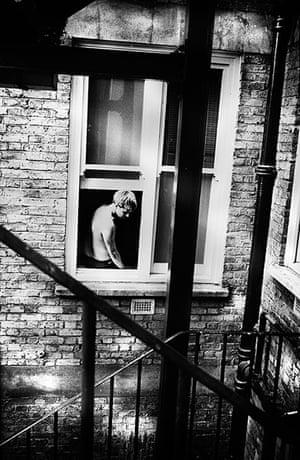 Soho: London 238 by Anders Petersen