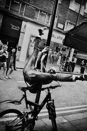 Soho: London 248 by Anders Petersen