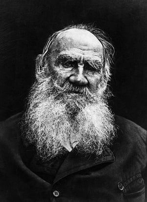 10 Best: Leo Tolstoy