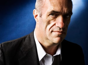 10 Best: Colm Toibin