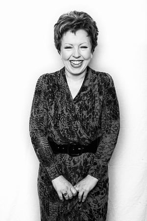 Baroness: Baroness Tina Stowell