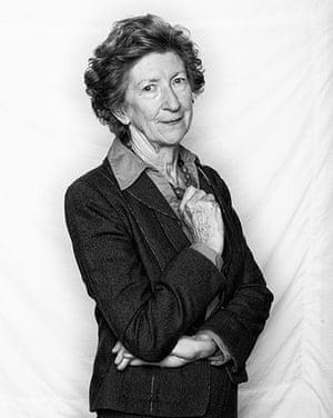 Baroness: Baroness Molly Meacher