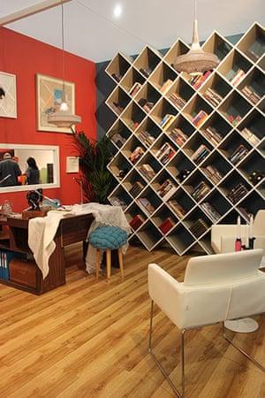Grand Designs: Grand Designs Live: Dulux living room