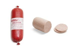 Sausages of the world: Sausages of the world: Bologna sausage