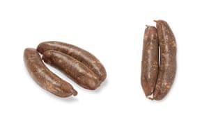 Sausages of the world: Sausages of the world: Makanek