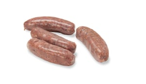 Sausages of the world: Sausages of the world: Venison