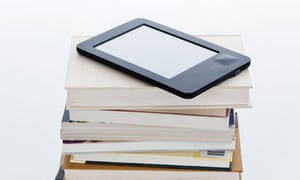 Books and tablets
