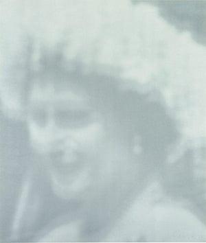 he Queen: Art and Image: Elizabeth I by Gerhard Richter