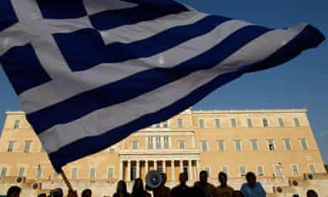 Greek elections fallout