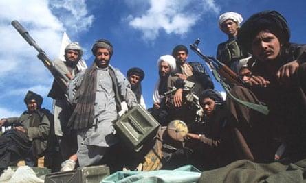 Taliban Kabul 1005