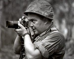 Horst Faas gallery: Associated Press photographer Horst Faas