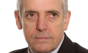 Royal College of Nursing chief, Dr Peter Carter, said the NHS was being slowly but steadily eroded