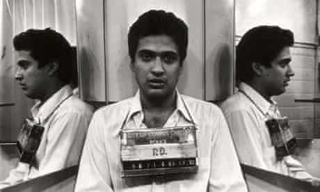 Carlos DeLuna mugshot