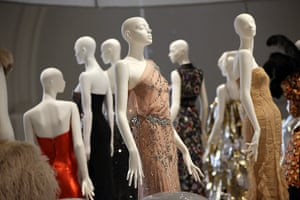 ballgowns at the V&A: The Victoria And Albert Museum Launch Ballgowns: British Glamour Since 1950