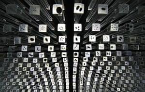 Heatherwick: UK Pavilion Completed In Shanghai