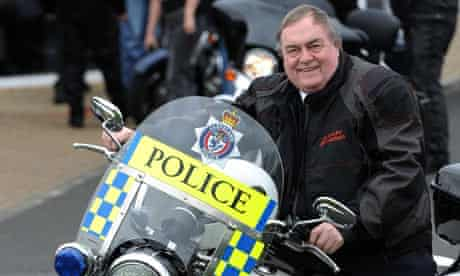 Candidates like John Prescott could lead to more awareness of police commissioner elections