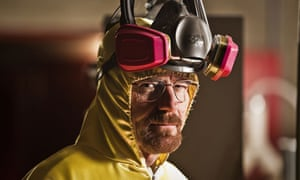 Breaking Bad Creator Vince Gilligan The Man Who Turned Walter White