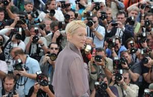 "Moonrise Kingdom Cannes: ""Moonrise Kingdom"" Photocall - 65th Annual Cannes Film Festival"