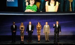 ABC 2012 Upfronts