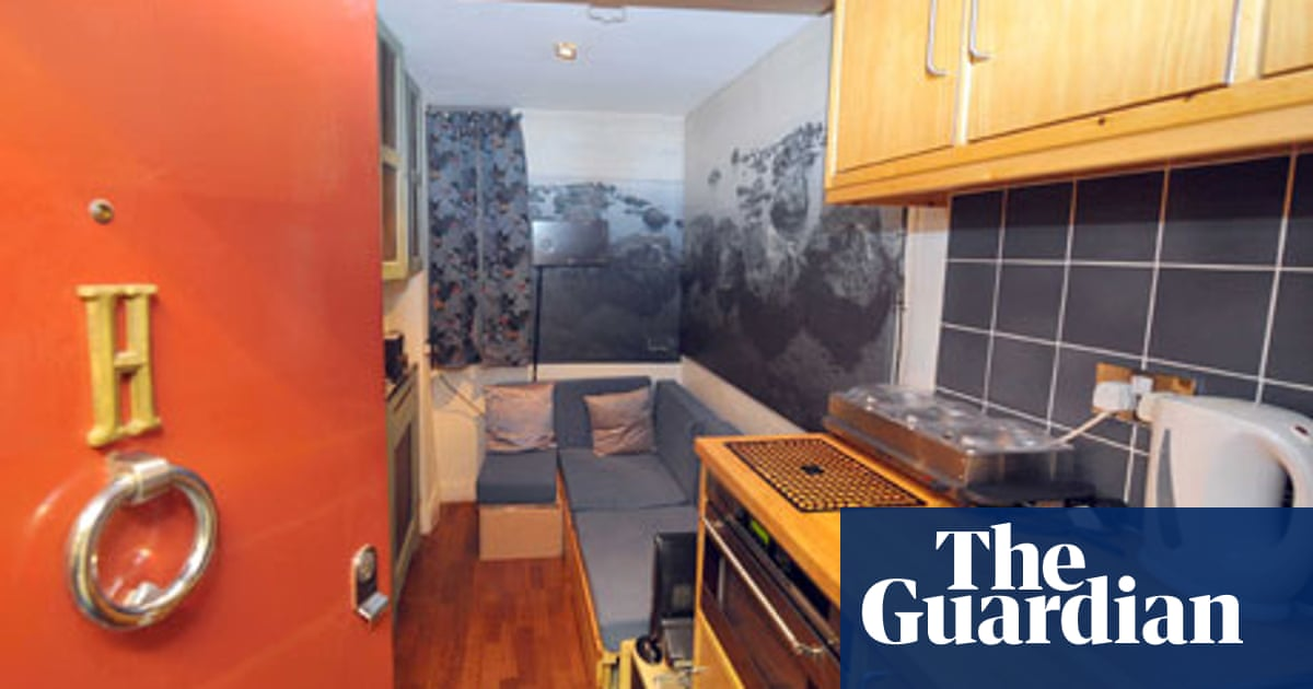 Why Are Houses In Britain So Small Life And Style The Guardian