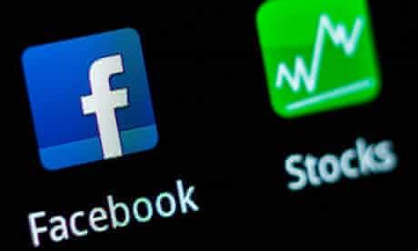 facebook stock sale