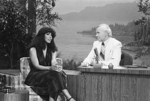 Donna Summer: Summer interviewed by Johnny Carson on The Tonight Show in 1978