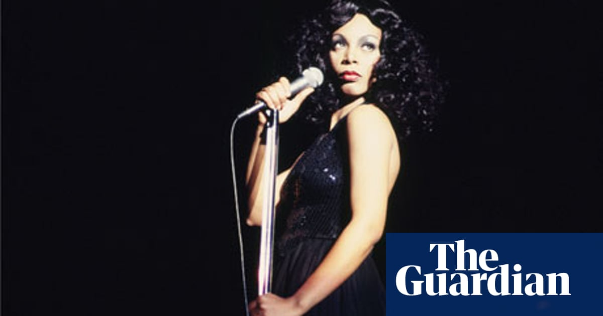 Donna Summer obituary | Music | The Guardian