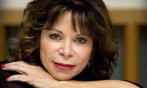 Isabel Allende