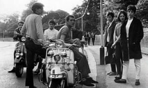 Teenage mods