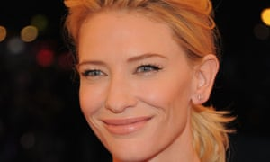 Cate Blanchett will play the title role in Carol