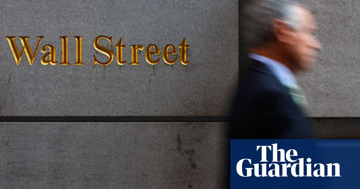 Heist of the century: Wall Street's role in the financial