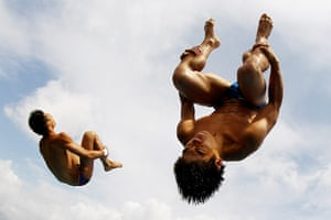 sport: AT&T USA Diving Grand Prix - Day 4