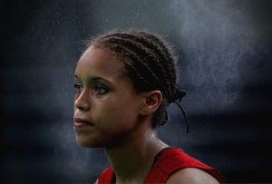 sport: AIBA Women's World Championships Qinhuangdao 2012 - 1/8 Finals