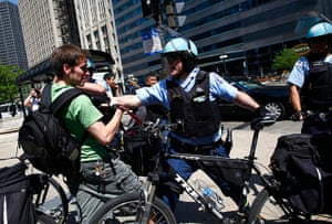 nato-summit-protest: Chicago police Nato