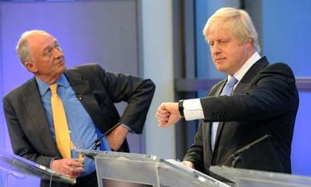 london mayor candidates - photo #42