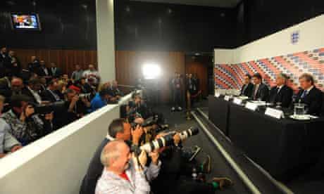 Roy Hodgson media reaction